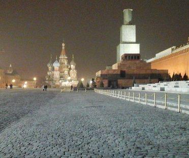 Livegreenblog, Mosca, Mosbuild e incontri