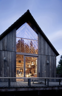 2016 Northwest and Pacific Region Emerging Firm Award AIA a mwworks