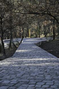 Ai Weiwei, Ruyi Path a Chateau La Coste