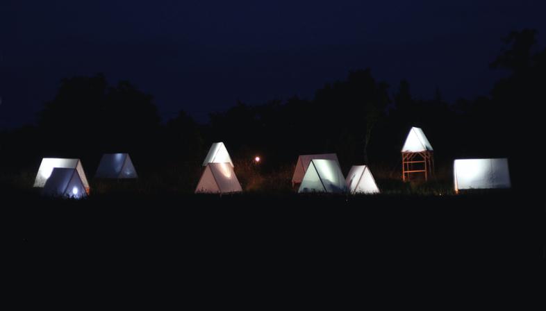 Designers on Holiday a Gotland, Svezia