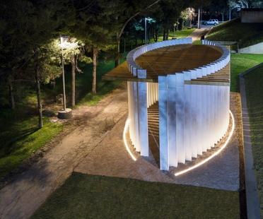 Design Week Mexico 2017, visite da record