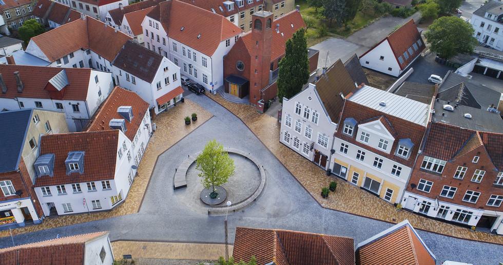 ADEPT and Topotek1 in Aabenraa, Denmark