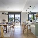 Egue y Seta designs Back Home, an apartment in Girona