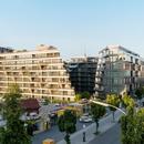 GRAFT completes Charlie Living in Berlin