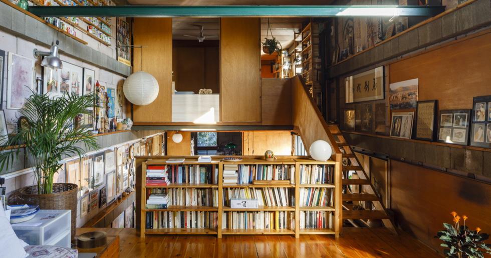 Timeless architecture: Alfons Soldevila's Casa Mas Ram