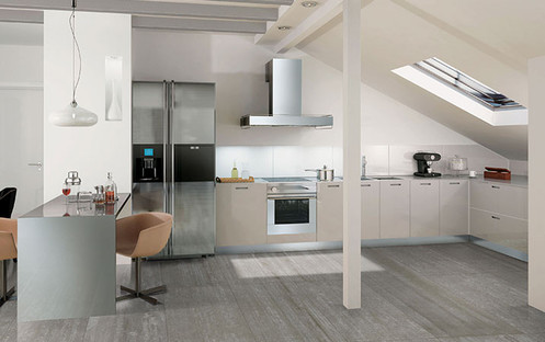 Solutions pour les cuisines et les séjours de style rustique et moderne