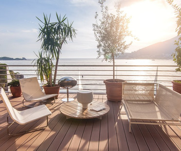 Dukley Gardens : un resort de luxe au Monténégro