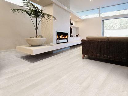 Des sols effet bois pour imaginer de nouveaux intérieurs