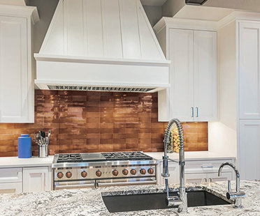 Décorer ses espaces domestiques avec des carreaux en grès Stonepeak