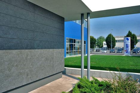 Murs ventilés: solutions modernes d'économie d'énergie