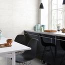 Du grès cérame pour les surfaces de la cuisine idéale