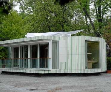 Des façades ventilées pour protéger et valoriser les bâtiments