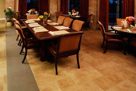 Le grès cérame : une matière idéale pour les surfaces des bars et des restaurants