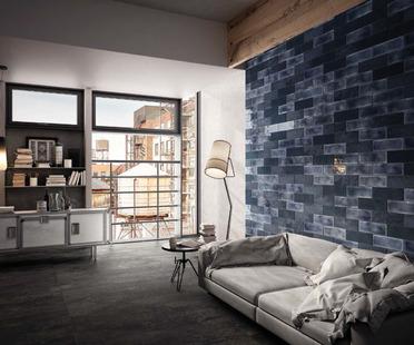 Iris et Diesel Living pour de nouvelles surfaces résidentielles