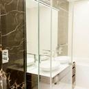 Grès cérame effet marbre: tradition et modernité pour hôtels et resorts
