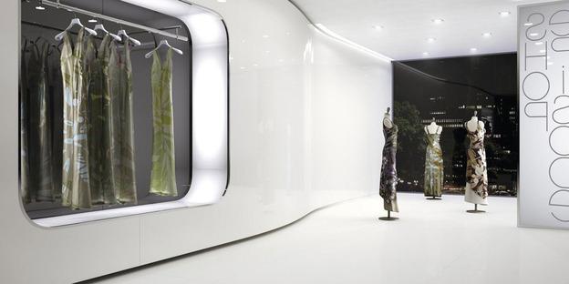 Maximum : des carreaux grand format pour des espaces contemporains