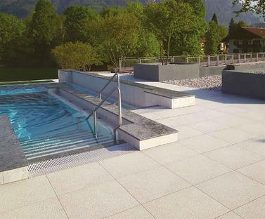Revêtements de sol extérieurs FMG: tous les avantages de Twenty et Twenty+