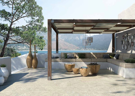 Quartz_Stone : design contemporain pour les sols intérieurs et extérieurs