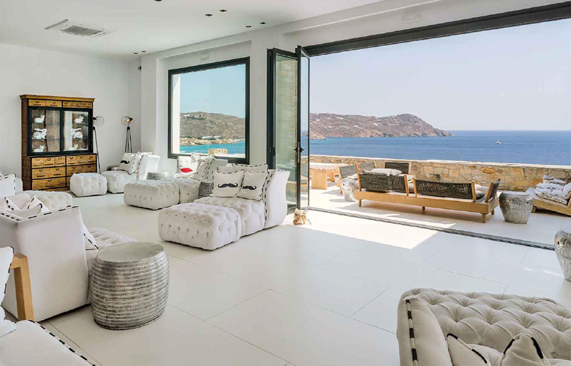 Ultra Ariostea : les meilleures surfaces pour les hôtels, resorts et spas.