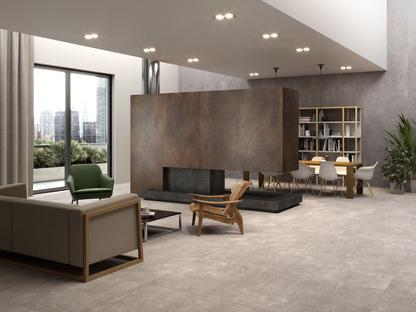 Les nouveaux revêtements de style urbain Urban Great : Anthracite et Sand