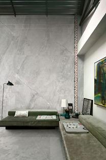 Ultra Marmi Ariostea : une liberté de composition maximale pour les revêtements de mur et de sol