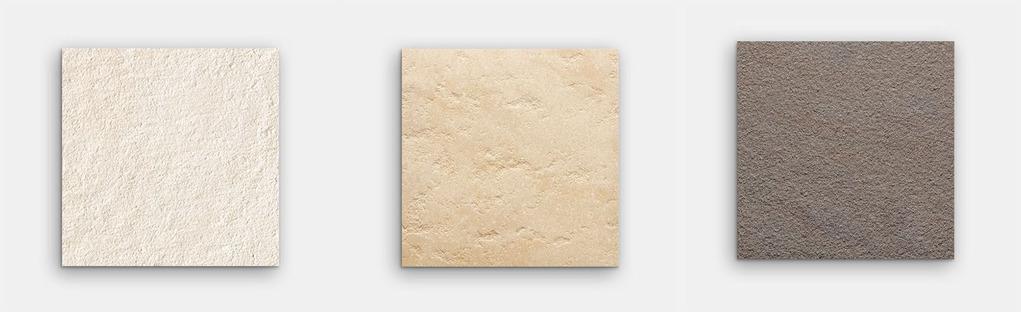 Les sols effet pierre FMG pour des pièces rustiques modernes