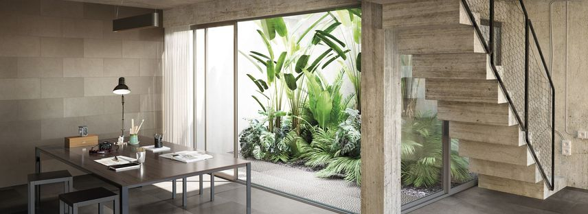 Pietra del Brenta FMG : tradition et design pour les revêtements intérieurs ou extérieurs
