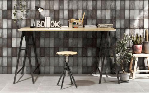Iris Ceramica : personnaliser ses murs grâce aux revêtements Quayside et Lol
