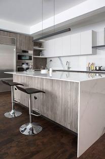 SapienStone : le futur de la cuisine contemporaine