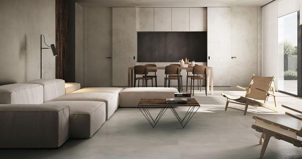 GranitiFiandre Maximum : le grand format idéal pour le design contemporain