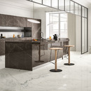 SapienStone : la première marque de grès cérame pour les plans de cuisine