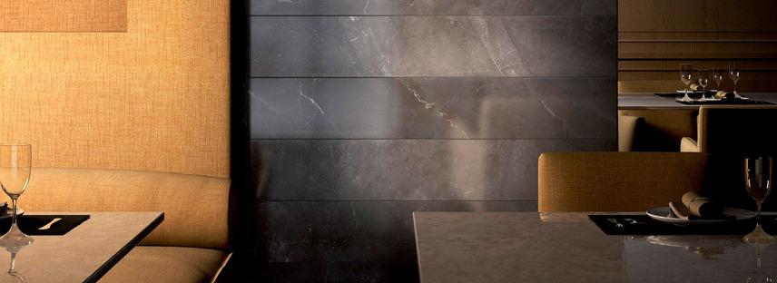 Marble FMG : le summum de la qualité technique et esthétique du grès cérame