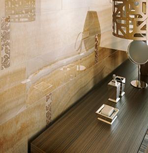 Le charme des espaces classiques IRIS : sols et revêtements Muse