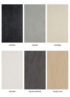 Esthétique et polyvalence : les qualités uniques du grès cérame