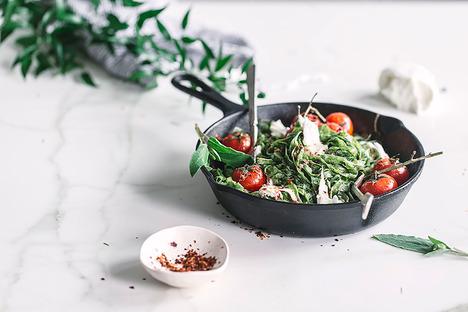SapienStone : le plan en grès cérame pour les cuisines contemporaines