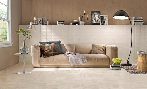 Marmi 3.0 Iris Ceramica : une solution idéale pour les sols et les murs contemporains