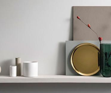 Color Studio: harmonie de couleurs pour les surfaces contemporaines