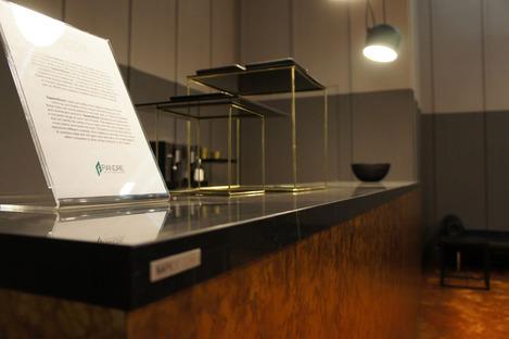 SapienStone: innovation et esthétique du plan de travail de cuisine