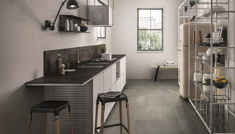 tendances design 2019 les plans de cuisine sapienstone. Black Bedroom Furniture Sets. Home Design Ideas