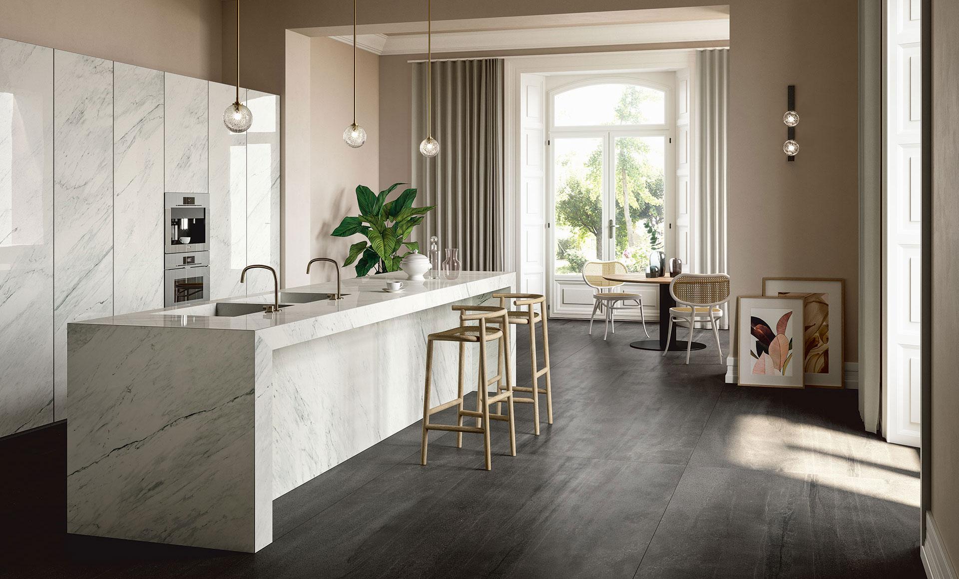 Nouveautes design 2019 les plans de cuisine sapienstone for Planner arredamento