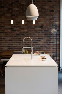SapienStone : les meilleures surfaces pour les plans de cuisine 2019