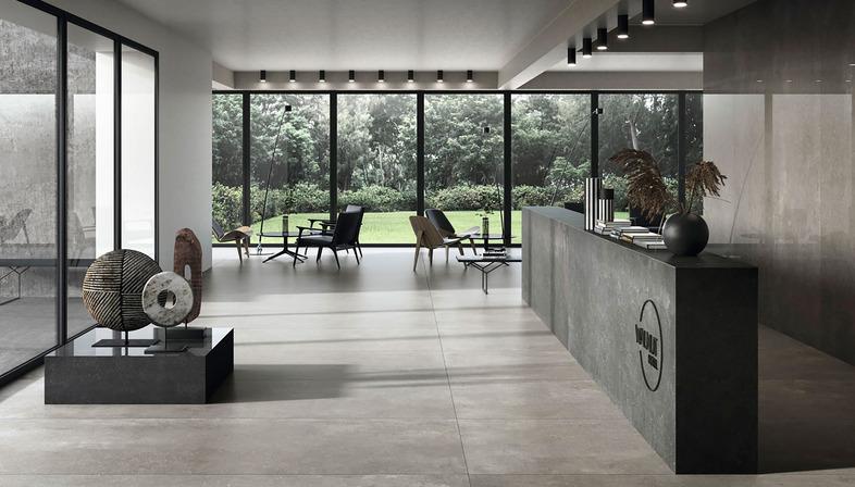 Porcelaingres : le nouveau grand format Great Metastone