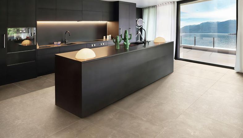 Grandes dalles Ultra Ariostea et DYS – Design Your Slabs