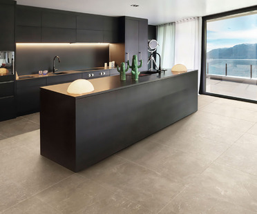 Grandes dalles Ultra Ariostea et DYS – Design Your Slabs