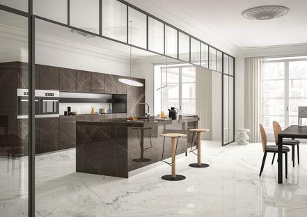 Plan de cuisine SapienStone : les avantages du meilleur plan de cuisine en grès cérame