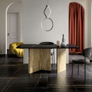 Fiandre Architectural Surfaces : Marmi Maximum pour les espaces classiques et contemporains