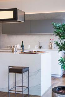 Plans de cuisine SapienStone : la solution idéale pour les cuisines contemporaines