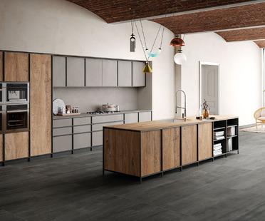 Plan de travail SapienStone : esthétique et praticité maximale pour tous les styles de cuisine<br />