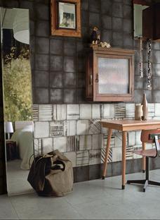 Nouveautés design 2020 : des revêtements céramiques de style vintage et contemporain