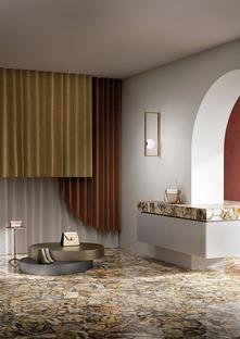 Beauté et décoration : deux maîtres-mots des revêtements et des accessoires d'ameublement Agata Maximum